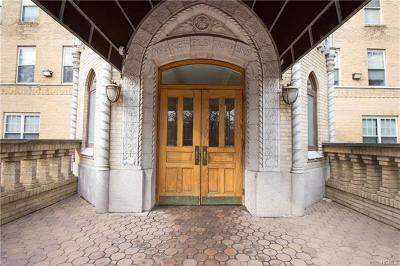 Yonkers Co-Operative For Sale: 85 Bronx River Road #3B