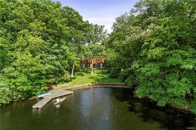 Pound Ridge Single Family Home For Sale: 24 Midway Lane