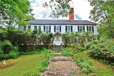Brewster Single Family Home For Sale: 333 Turk Hill Road