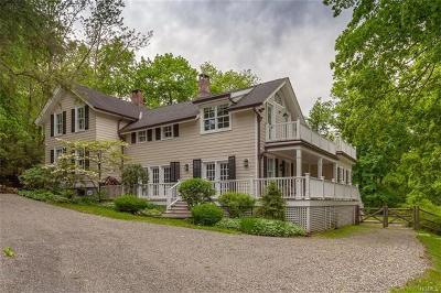 Garrison Single Family Home For Sale: 12 Fox Hollow