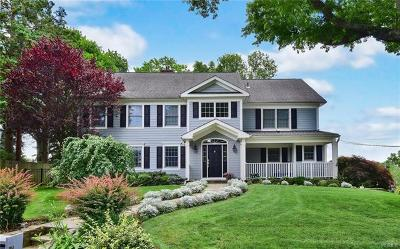 New Rochelle Single Family Home For Sale: 74 Hillandale Drive
