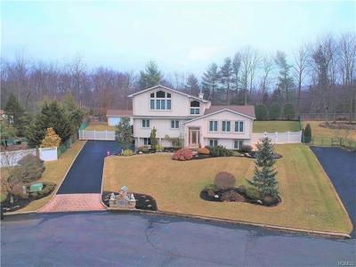 Nanuet Single Family Home Sold: 34 Bridge Road