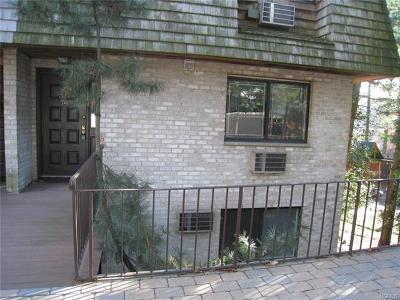Scarsdale Rental For Rent: 555 Central Park Avenue #240