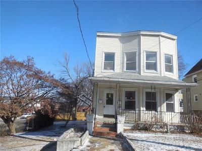 Yonkers Multi Family 2-4 For Sale: 21 Palmer Road
