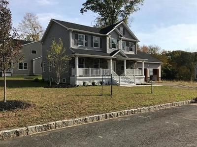 Sparkill Single Family Home For Sale: 2 Goswick Court