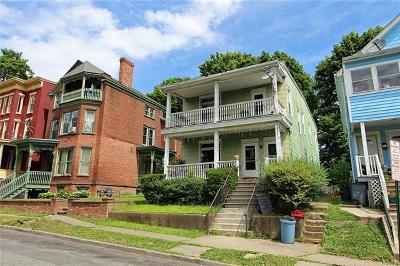 Newburgh Multi Family 2-4 For Sale: 56 Bay View Terrace