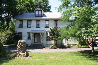 Marlboro Single Family Home For Sale: 62 Cricchio Drive