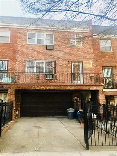 Bronx Rental For Rent: 858 Morris Park Avenue #2