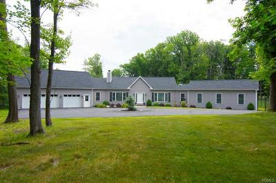 Monroe Single Family Home For Sale: 179 Hilltop Road