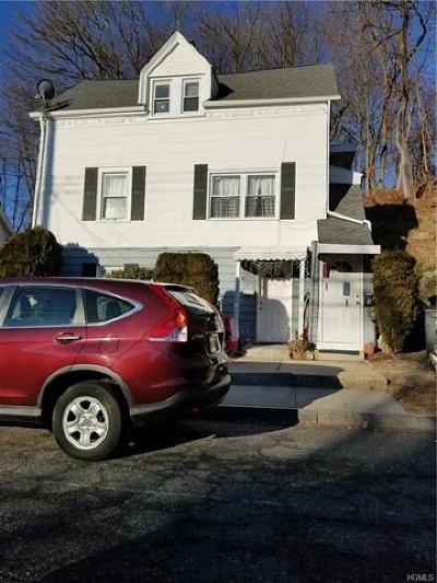 White Plains Multi Family 2-4 For Sale: 41 Hall Avenue