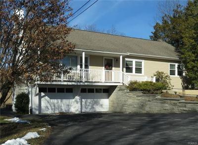 Warwick Single Family Home For Sale: 15 Elizabeth Street