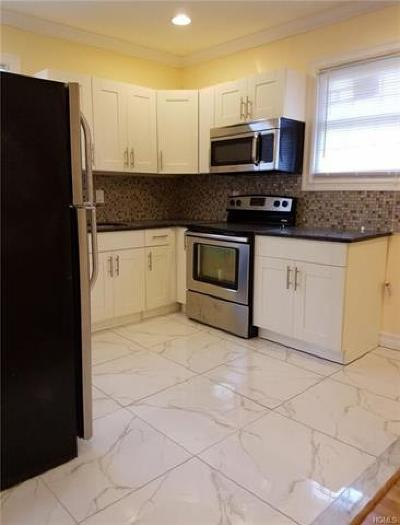 Bronx Rental For Rent: 2918 Scott Place #2