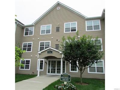 Cortlandt Manor Condo/Townhouse For Sale: 1209 Jacobs Hill Road