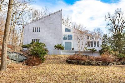 Westchester County Single Family Home For Sale: 11 Patterson Road
