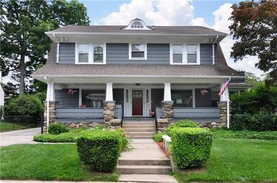 Pelham Single Family Home For Sale: 28 Storer Avenue