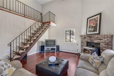 Chester Single Family Home For Sale: 66 Whitetail Run