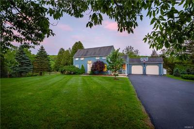Chester Single Family Home For Sale: 357 Prospect Road
