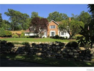 Single Family Home For Sale: 31 Algonquin Drive