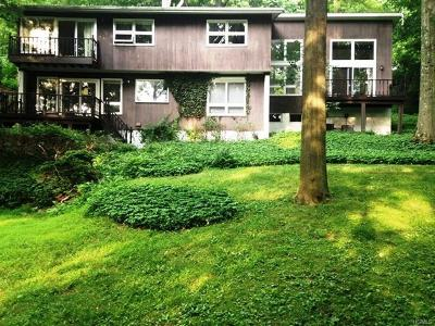 Ardsley Single Family Home For Sale: 498 North Winding Road