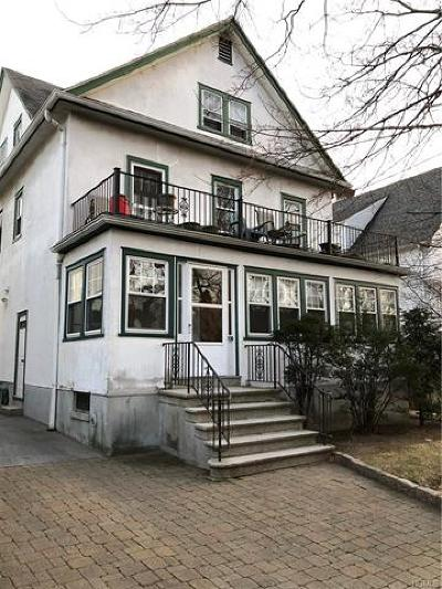 New Rochelle Rental For Rent: 336 Washington Avenue #1 A