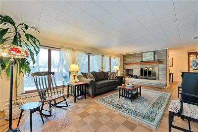 Westchester County Single Family Home For Sale: 15 Riverview Farm Road
