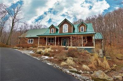 Cold Spring Single Family Home For Sale: 120 Lane Gate Road