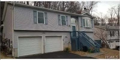 Westchester County Single Family Home For Sale: 8 Sabrina Lane