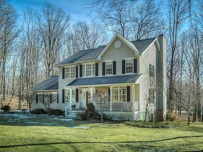 Warwick Single Family Home For Sale: 6 Indian Hill Drive