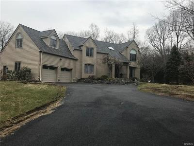 Putnam County Single Family Home For Sale: 71 Orchard Hill Road