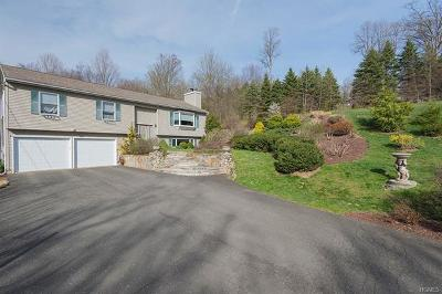 Connecticut Single Family Home For Sale: 8 Sears Drive
