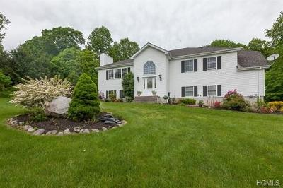 Mahopac Single Family Home For Sale: 422 Bullet Hole Road
