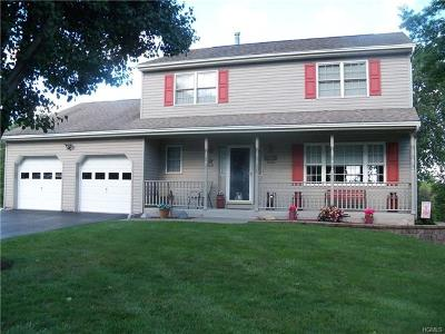 Single Family Home For Sale: 5 Suffern Place