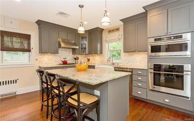 Scarsdale Single Family Home For Sale: 9 Carman Road