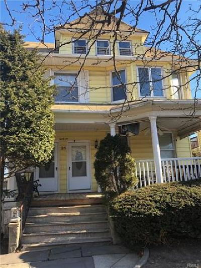 New Rochelle Rental For Rent: 36 Park Avenue #1