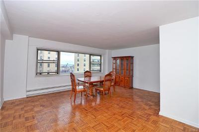 Bronx Co-Operative For Sale: 5 Fordham Hill Oval #14D