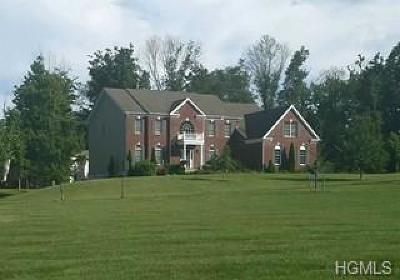 Wappingers Falls Single Family Home For Sale: 10 Shamrock Hills Drive