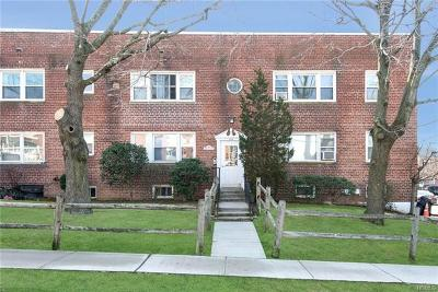 Eastchester Co-Operative For Sale: 160 Lincoln Avenue #1L