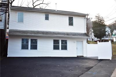 Single Family Home For Sale: 260 Westside Avenue