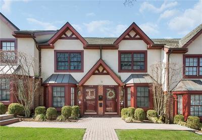 Scarsdale Rental For Rent: 148 Brook Street #B