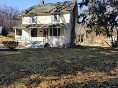 Warwick Single Family Home For Sale: 146 West Street