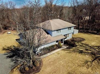Single Family Home For Sale: 34 Willow Tree Road