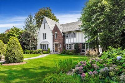 Bronxville NY Single Family Home For Sale: $1,799,000