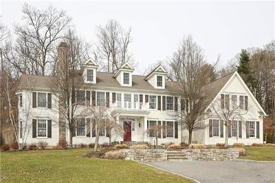 Briarcliff Manor NY Single Family Home For Sale: $1,549,000