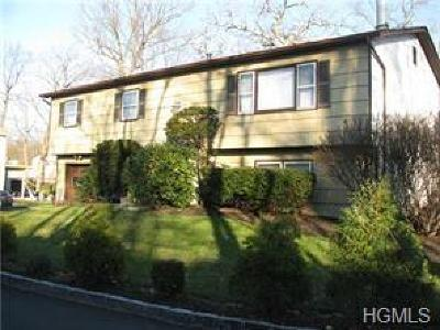 Rockland County Single Family Home For Sale: 94 Poplar Street