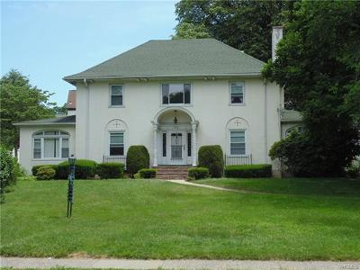 Westchester County Single Family Home For Sale: 545 King Street