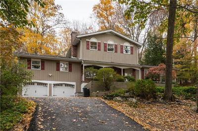 Pleasant Valley Single Family Home For Sale: 109 Gretna Woods Road