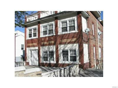Yonkers Rental For Rent: 10 Hillbright Terrace