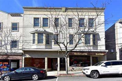 Dobbs Ferry Commercial For Sale: 129 Main Street