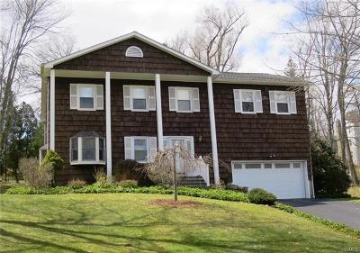 Westchester County Single Family Home For Sale: 1767 Highbrook Street