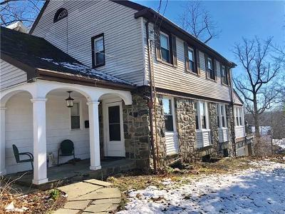 Yonkers Single Family Home For Sale: 50 Edgecliff Terrace
